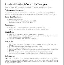 Basketball Coach Resume Example Basketball Coach Resume Samples ...