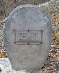 Callie Jane Friend Mullins (1898-1984) - Find A Grave Memorial