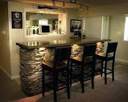 Basement Bar Design Ideas Creative Interesting Design Ideas