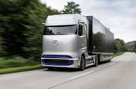 Our award winning sprinter and metris commercial vans are built to fit your business. Mercedes Benz Previews Fuel Cell Semi With Genh2 Truck Concept