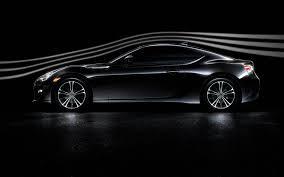 subaru brz black. 33 mpg fuel efficiency subaru brz black