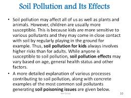 write a essay on land pollution land pollution a level geography marked by teachers com