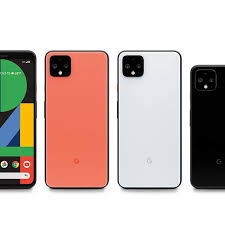Pixel 2 Price Chart Pixel 4 Is The Most Leaked Phone Ever And Weve Organized