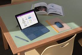 Micrsoft Table 3 Reasons Why Microsofts Surface Go Beats Apples Ipad And 3