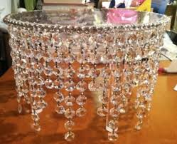 diy chandelier cake stand tutorial how beautiful cupcake within adorable