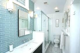 glass tile shower enchanting blue glass tile bathroom subway glass tile bathroom eclectic with bathroom blue blue glass tile glass tile shower floor