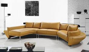 modern leather couch. White Modern Sectional Leather Sofa Photo - 1 Couch