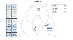 Sorting 2d Shapes Venn Diagram Ks1 Sorting 2d Shapes Venn Diagram Game Games Tropicalspa Co