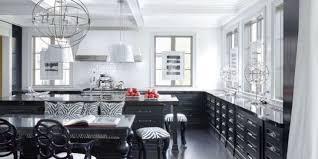 All White Kitchen Designs Decor Unique Decorating Design