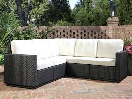 l shaped patio furniture cover custom patio furniture covers patio furniture covers