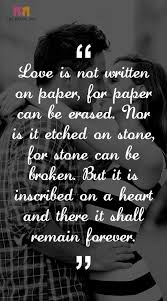 Forever Love Quotes Inspiration Love Forever Quotes 48 Quotes For Then Now And Always Love