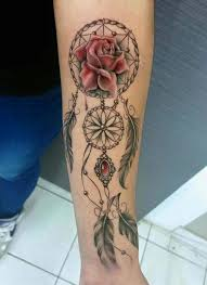 Dream Catcher Tattoos On Arm Wonderful dreamcatcher tattoo Tattoos Pinterest Dreamcatcher 12