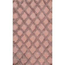 francene diamond trellis gy pink