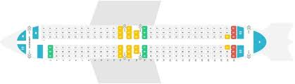 Southwest Airlines Boeing 737 700 Seating Chart How To Get The Best Seat On A Southwest Flight Complete