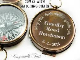 baptism gift engraved p baptism gift boy confirmation gift boy gift for father engraved working p pas gifts