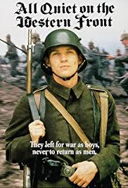 All Quiet On The Western Front Quotes Impressive All Quiet On The Western Front TV Movie 48 IMDb