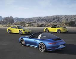 Porsche 911 driven, 'Vette ZR1 spied, 1,000 mpg BMW: What's New ...