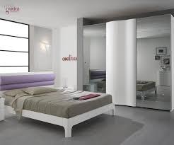 CAMERA DA LETTO ONDA - camera da letto moderna onda mobilpiù ...