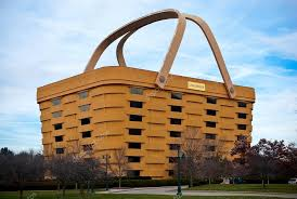 Longaberger home office Headquarters Basket Shaped Longaberger Company Home Office Building Stock Editorial Photography Pinterest Basket Shaped Longaberger Company Home Office Building Stock