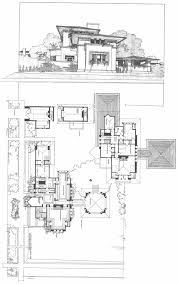 architecture houses blueprints. Plain Houses Frank Lloyd Wright  Fricke House Blueprint By BlueprintPlace On Etsy Intended Architecture Houses Blueprints E