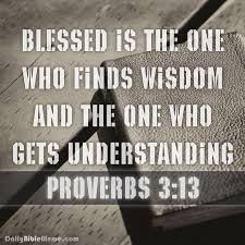 Blessed Quotes From The Bible Magnificent Wisdom Quotes Bible Inspiration Wisdom Quotes Bible Custom Proverbs