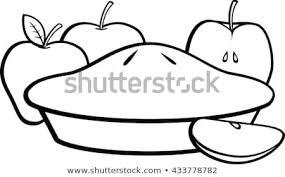 apple pie clip art black white. Exellent Clip Apple Pie To Apple Pie Clip Art Black White L