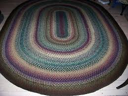 antique braided rugs vintage antique hand handmade oval wool braided rug how to clean antique braided antique braided rugs