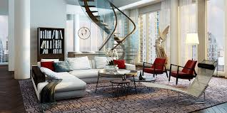 contemporary furniture for living room. Serene Meets Modern Contemporary Furniture For Living Room