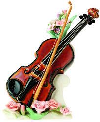 <b>Сувенир</b> «<b>Скрипка</b>», <b>музыкальный</b> (артикул Z2413) - Проект 111