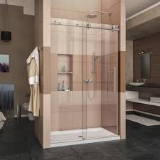 modern frameless shower doors. Frameless Glass Shower Doors Beautiful Color Combination Of Showering And Swing Door Modern
