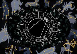 Galactic Guidance A Zodiac Advice Column What Is A Natal