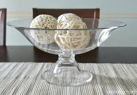 Center Piece Bowls Dining Table Centerpiece Bowls A Dining Room Decor Ideas  And Home Improvement Rose
