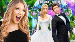 Briana Sims 4 - YouTube