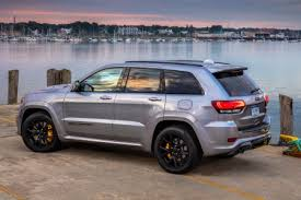 Jeep Towing Chart How Much Can The 2019 Jeep Grand Cherokee Tow