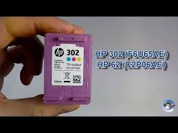 How To Refill Hp 302 Hp 304 Hp 62 Tri Colour Ink