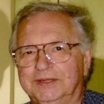 Obituary of Robert Shubert | George Funeral Home & Cremation Center
