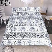 elephant bedding queen