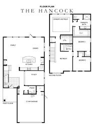 david weekley homes renderings