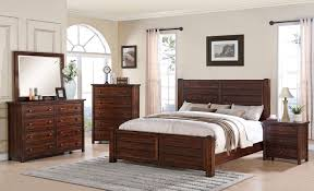 Zoom Room Bed Reviews Paxton 4 Piece King Bedroom Set Chestnut Levin Furniture