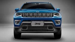 2017 Jeep Compass Longitude 4K ...