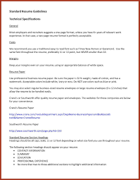 One Page Resumes Examples Ideas Resume Pages Template 41 One