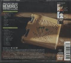 memories round table feat nino 画像