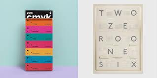 Creative Wall Calendar Ideascreative calendar ideas for 2016 cool hunting