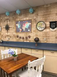 There's traditional framed art, lightweight and unframed canvases, object collages, metal wall sculptures and more. Classroom Decoration Hacks Cheap Easy Ideas Write On With Miss G