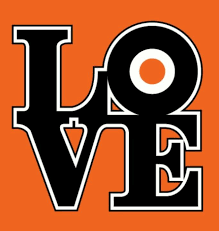 flyers philly 140 best orange white black images on pinterest philadelphia