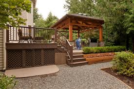 covered detached patio designs. Exellent Detached Detached Covered Patio U0026 Deck Traditionalpatio Intended Designs Y