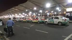Which Is The Best For Sure Meru Cabs Ola Uber Or Taxi Quora