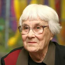Image result for Harper Lee