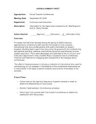 Sample Invitation Letter Parent Teacher Conference Fresh Parent ...