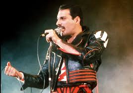 Was Queen's Freddie Mercury The Greatest Rock Frontman Ever?   Radio ...